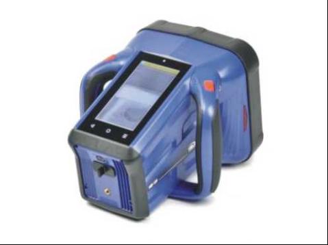 背散射手持式X光机