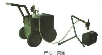 液氮冷冻装置