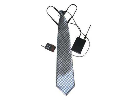 领带式秘录取证仪