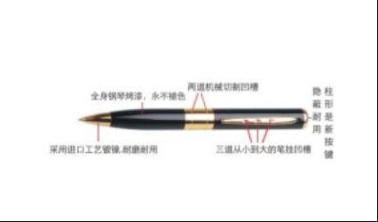 警用录音笔